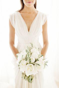 Provence wedding by Xavier Navarro