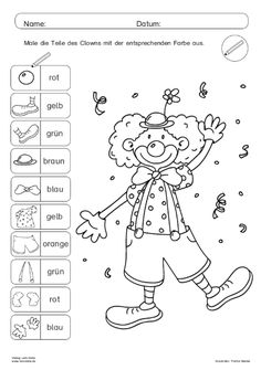 Free material - learning box of teaching material & TEACCH folders - Free material – learning box of teaching material & TEACCH folders - German Language Learning, Education Logo, Teaching Materials, Engagement Ring Cuts, School Teacher, Coloring Pages, Homeschool, Classroom, Blog