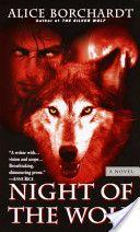 Night of the Wolf-Alice Borchardt