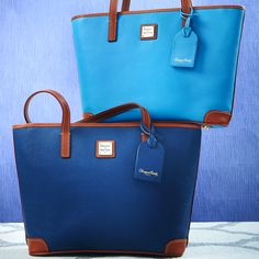 Dooney & Bourke handbags and accessories at prices easy to love. Easy To Love, Hermes Birkin, Dooney Bourke, Top Rated, Charleston, Beach, Blue, Seaside