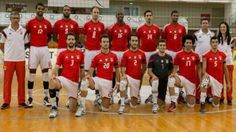 VOLEI: Benfica na Final da Challenge Cup