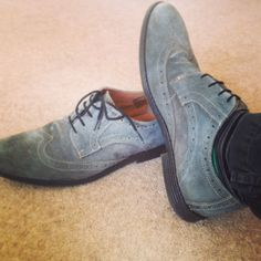 We love our #brogues do you!?