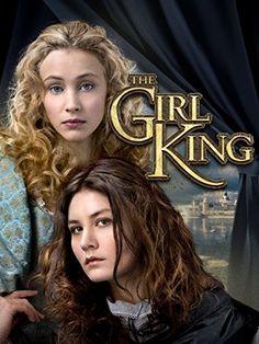 The Girl King (2015) - IMDb