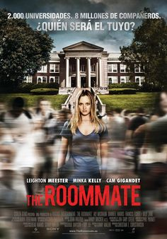 Watch The Roommate (2011) Full Movie Online Free