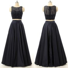Charming Prom Dress,Sleeveless Formal Evening Dress,Formal Gown F687
