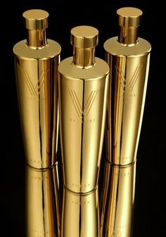Vallure Gold Standart for all our #vodka loving #packaging peeps PD