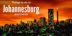 Things to do in johannesburg that won't break the bank. Thingstodowithkids lists some activities and events in Gauteng that don't cost an arm and a leg Family Kids, Friends Family, Family Activities, Outdoor Activities, Stuff To Do, Things To Do, Child Friendly, Families, Children