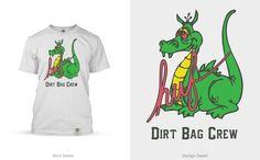 """""""Huf DBC Dragon"""""""