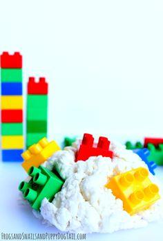 Lego Clean Mud - FSPDT