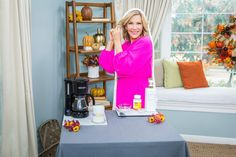 @kymdouglas shared her favorite hair treatments that might sound weird, but actually work!