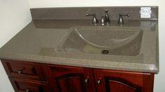 Onyx Bathroom Countertops | ONYX BATHROOMS