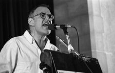 """Larry Kramer — writer, advocate, """"loudmouth"""" — helped define AIDS activism and gay life. Larry Kramer, Glenda Jackson, The Normal Heart, Ken Russell, Broken Leg, Playwright, The New Yorker, Documentaries, Gay"""