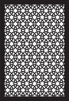 Design Pattern Gallery Laser Cut Screens, Laser Cut Panels, Islamic Patterns, Grill Design, Oriental Pattern, Thrasher, Op Art, Islamic Art, Background Patterns