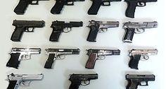 Ministerio De Defensa Incauta 70 Armas De Fuego Durante Operativos