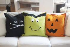 halloween decor sew - Поиск в Google