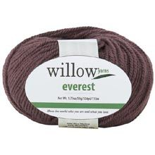Everest™ Yarn @Bridget Buchholz here is a good merino for your scarf...much cheaper than the other one