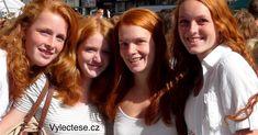 Irish Redhead Convention in Cork will be a wonderful ginger-loving celebration Light Red Hair, Dark Red Hair, Irish Red Hair, Irish Redhead, Irish Eyes Are Smiling, Natural Redhead, Gorgeous Redhead, Irish Girls, Jessica Rabbit