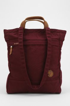 Fjallraven Tote Pack No 1 Bag - Urban Outfitters