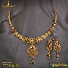 Gold 916 Premium Design Get in touch with us on Gold Bangles Design, Gold Earrings Designs, Gold Jewellery Design, Necklace Designs, Gold Mangalsutra Designs, Diamond Mangalsutra, Gold Jewelry Simple, Simple Necklace, Necklace Set