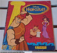 album hercules - Buscar con Google