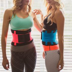 Slim your waistline up to inches with the Stretch & Adjust Waist Belt! Put it on for instant, gorgeous, hourglass curves and sculpt your figure for a slimmer appearance. The belt firmly wraps around your midsection, Postpartum Belly, Lower Abdomen, Improve Posture, Waist Cincher, Facon, Unisex, Lose Belly Fat, Looking For Women, Wig Hairstyles