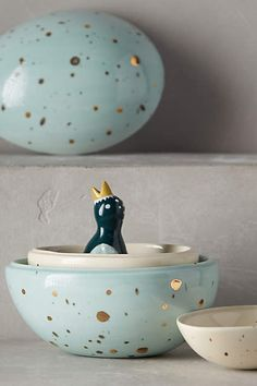 for polly..........Robin's Nest Measuring Cups - anthropologie.com