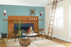 The Interior Color Trends That'll Be Everywhere in 2018