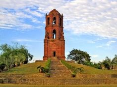 Maricel posted an update in the group Tourists Destinations in the Philippines: This is the Bantay Church or St. Augustine Church in Vigan […] Ilocos, Vigan, Local Tour, Quezon City, Tourist Spots, The Province, Manila, Tour Guide, Notre Dame