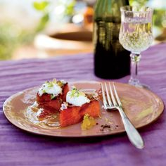 Michael Psilakis in Greece | Food & Wine