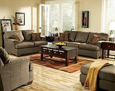 Need Tips for Choosing Furniture for Your First Home - check out our latest blog