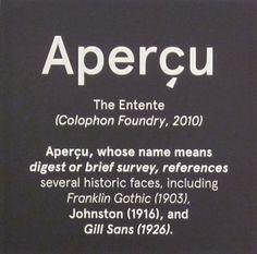 Apercu