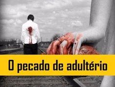 O pecado de adultério