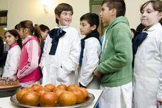 Guerra contra la obesidad infantil en Uruguay