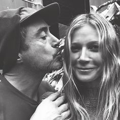 roles of Iron Man and Pepper Potts respectively. Here we bring you some of the most adorable moments Robert Downey Jr. and Gwyneth Paltrow. Susan Downey, Robert Downey Jr., Pepper Potts, Spiderman, Batman, The Script, Gwyneth Paltrow, Marvel Actors, Marvel Avengers