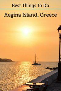 Best Things to Do on Aegina Island - Travel Greece Travel Europe