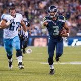 The Seattle Seahawks Will Start Russell Wilson Over Matt Flynn