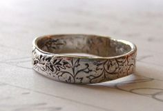 If I decided marriage was something I wanted to dive into, I think I found my wedding ring.