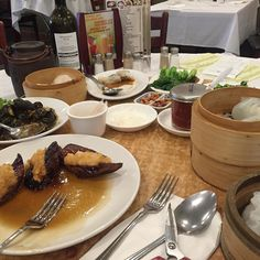 """""""#dimsum before leaving the city. #goldenriver"""" via @themusesyndicate"""
