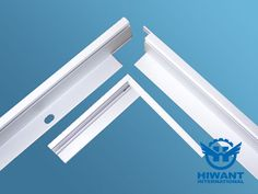 Durable and environmentally friendly aluminium profile for Solar frames and supports.