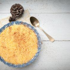 Veja esta receita de Aletria. Esta e outras deliciosas receitas de sobremesa no site Nestlé Cozinhar.