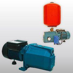 Đại lý phân phối máy bơm APP giá rẻ chính hãng chất lượng tại Việt Nam: Bơm đẩy cao, tăng áp APP