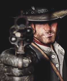 Dead Red Redemption 2, John Marston, Cowboys From Hell, Read Dead, Rdr 2, The Dark Tower, Ghost Of Tsushima, Geek Art, Video Game Art
