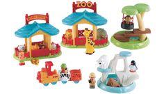Happyland Zoo £35
