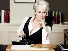 The Devil Wears Prada (2006) | 39 Movies That Are, In Fact, Better Than The Book