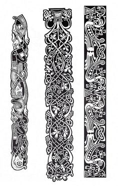 All sizes | Celtic Design 033 | Flickr - Photo Sharing!