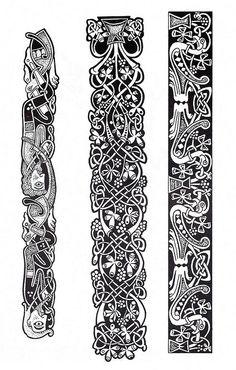 All sizes | Celtic Design 033 | Flickr - Photo Sharing!