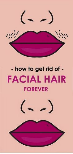 In this article, we will discuss ways to get rid of facial hair. We will suggest you some of the best home remedies to get rid of facial ha. Chin Hair Removal, Underarm Hair Removal, Electrolysis Hair Removal, At Home Hair Removal, Hair Removal Methods, Facial Hair Remover, Laser Facial Hair Removal, Remove Unwanted Facial Hair, Unwanted Hair