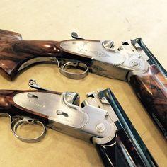 Beretta SO5 Beretta Shotgun, Clay Pigeon Shooting, Shotguns, Clays, Rifles, Hand Guns, Hunting, Beautiful, Weapons Guns