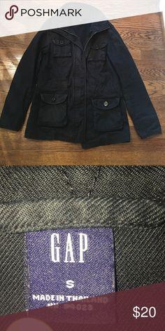 Gap Jacket EUC. Lightweight. Cotton. GAP Jackets & Coats