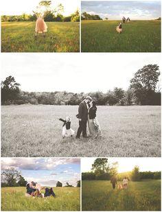 Family Photo Shoot/Natural Light Photography/Conroe Area Photographer/Andrea Surak Photography